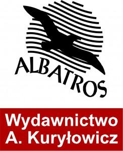 albatros wydawnictwo logo
