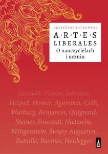 Artes Liberales_okladka_300dpi