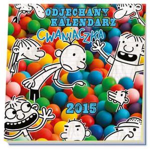 Kalendarz cwaniaczka 2015