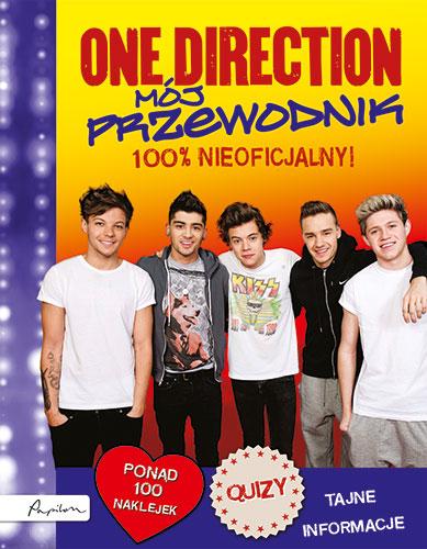 One Direction Mój przewodnik