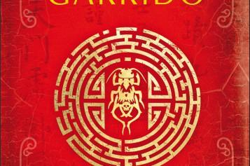 CZŁOWIEK, KTÓRY CZYTAŁ UMARŁYCH, Antonio Garrido