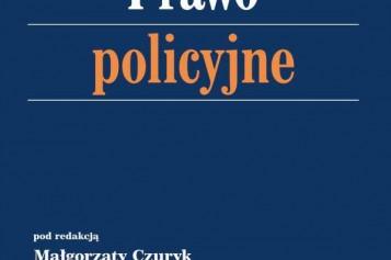 Prawo policyjne