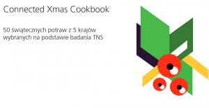 TNS Xmas cook book