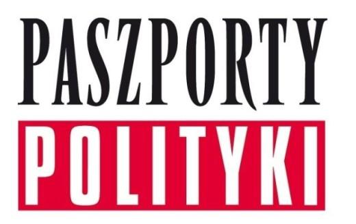 PASZPORTY POLITYKI 2016