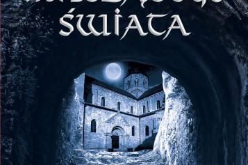Nowa książka Patricka Rothfussa od 3 lutego w księgarniach!