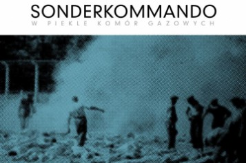 """""""Sonderkommando"""" Shlomo Venezii – wstrząsająca relacja z krematoriów Birkenau"""
