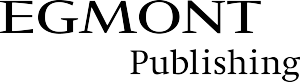 egmont publishing logo