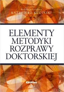 elementy-metodyki-rozprawy doktorskiej