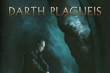 Darth Plagueis – AMBER wznawia światowy bestseller z kultowego cyklu Gwiezdne Wojny