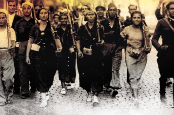 NOWOŚĆ Wydawnictwa Poznańskiego – Wojna domowa w Hiszpanii 1936-1939