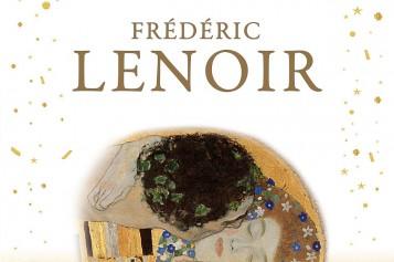 """Frédéric Lenoir """"Serce z kryształu"""" – inspirująca opowieść o miłości autora bestsellerów, który pomaga żyć milionom czytelników na świecie"""