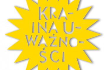 Nowość Wydawnictwa Poznańskiego – seria książek KRAINA UWAŻNOŚCI