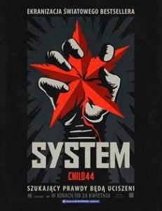 System plakat