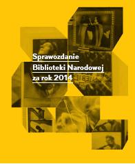 sprawozdanie biblioteki narodowej 2014 1