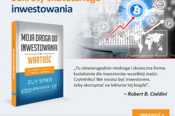 Sekrety skutecznego inwestowania