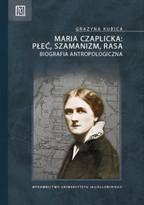 Maria Czaplicka