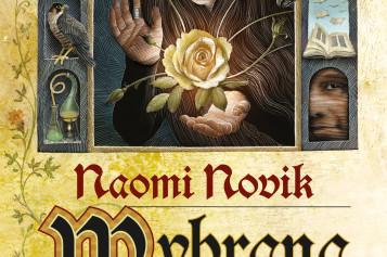 """""""Wybrana"""" – najnowsza powieść Naomi Novik trafia do księgarń!"""