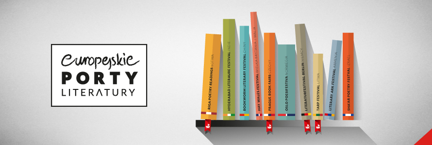 europejskie porty literatury