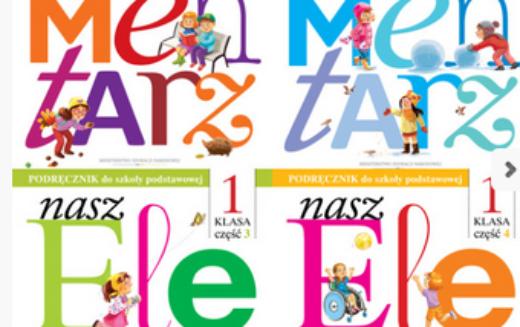 MEN nie będzie już wydawało podręcznika dla szkół