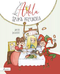 Adela publicat