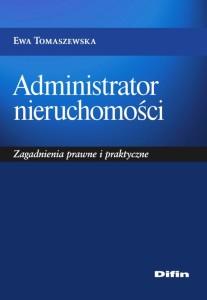 administrator nieruchomosci