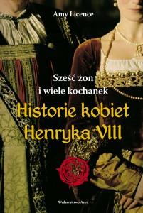 historie kobiet henryka 8