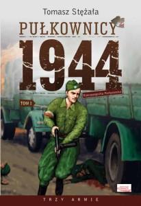 pułkownicy 1944