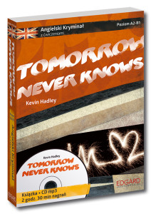 tommorow never knows