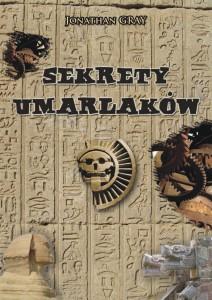 Sekrety Umarlaków - przód
