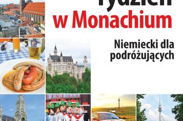 Tydzień w Monachium – samouczek z płytą
