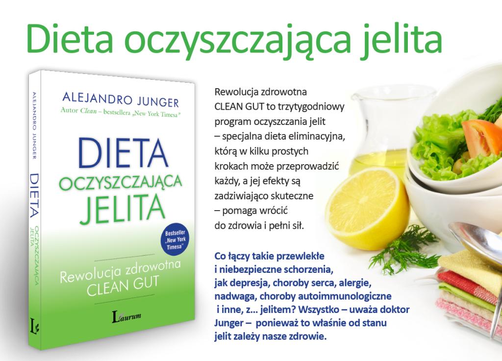 dieta oczyszczająca jelita 1
