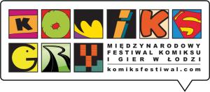 festiwal-komiksu-logo