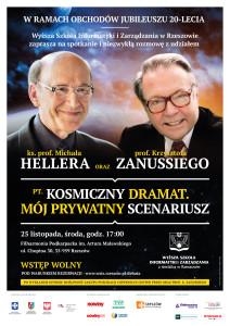 M.Heller_K.Zanussi_plakat