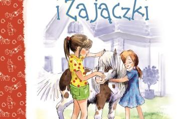 Wydawnictwo BIS poleca nową książkę dla dzieci