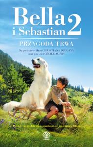 Bella i Sebastian 2 - minimalka
