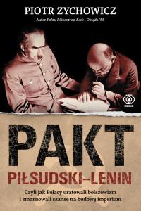 Pakt Pilsudski - Lenin - minimalka
