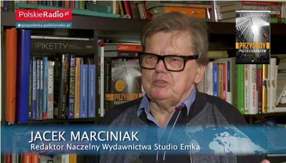 Polskie Radio_Przygody przedsiebiorcow