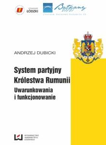 System partyjny Królestwa Rumunii