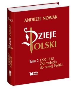 dzieje polski tom 2
