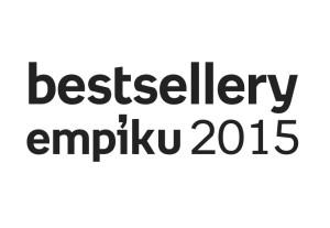 bestsellery 2015 logo