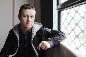 Marcin Orliński (fot. Inka Radomska)