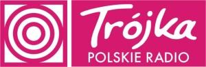 Trójka Polskie radio logo