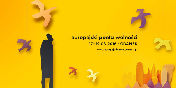 europejski poeta wolności festiwal 2016