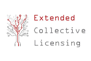 extended collective licensing