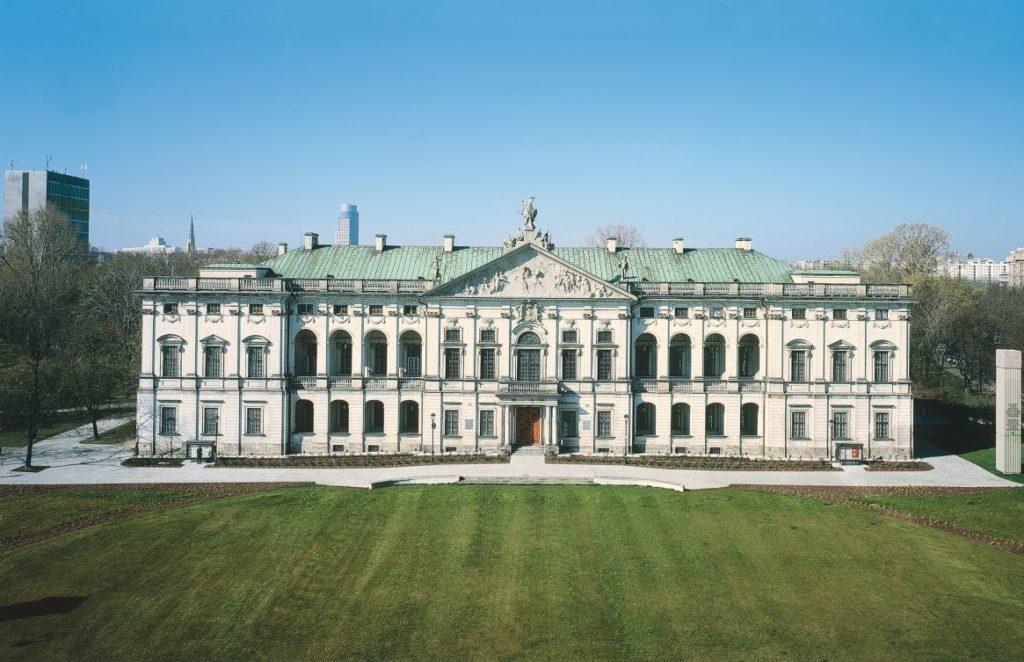 Pałac_Rzeczypospolitej