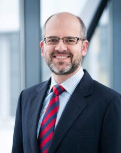 Udo Müller Dyrektor Generalny paysafecard