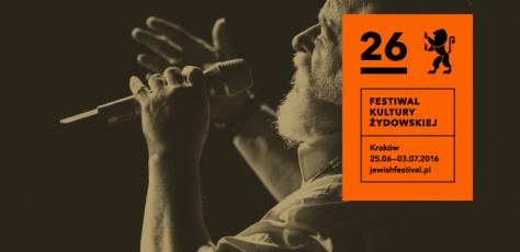 festiwal kultury żydowskiej 2016