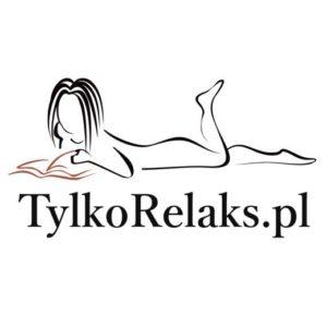 tylko relaks.pl logo