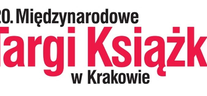 Żeby czytać, trzeba być otwartym, Etgar Keret. 20. jubileuszowa edycja Międzynarodowych Targów Książki w Krakowie®