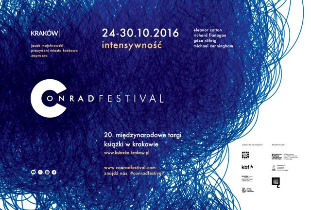conrad festiwal 2016